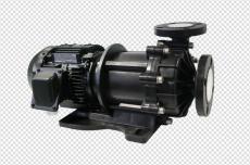 昆山美宝环保设备有限公司:磁力驱动泵