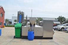 浙江海贝机电科技有限公司:一体化预制泵站(HBPPS)