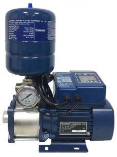 广州市百福电气设备有限公司:智能变频水泵(B1100系列)