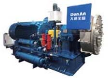 南通大通宝富风机有限公司:MVR蒸汽压缩机
