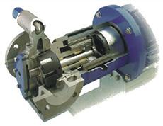 代斯米泵业技术苏州有限公司:ROTAN无泄漏泵ED26-ED151