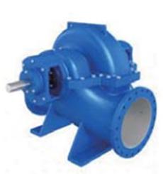 柯逻斯泵业:NMZ型卧式中开离心泵