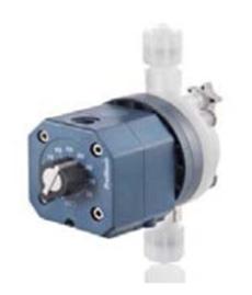 普罗名特:ProMinent Pneumados 气动运行膜计量泵