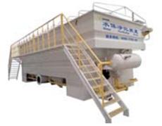 无锡海拓环保装备科技有限公司:水体净化装置
