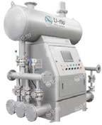 尤孚:ZJDG 智能静音叠压供水设备