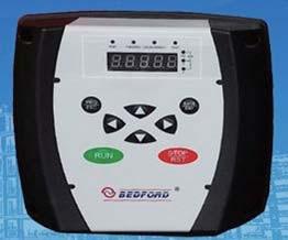 百福:B503B防水型矢量变频器