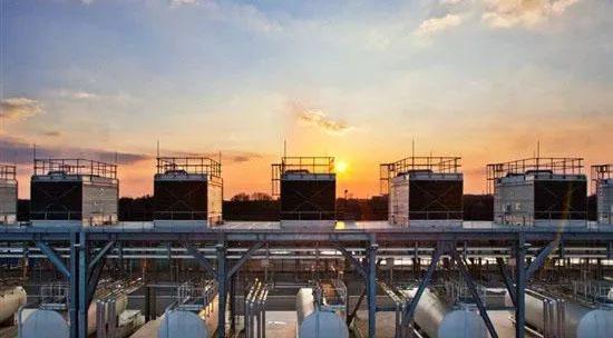 叹为观止:谷歌大厦的泵房,真是艺术品!