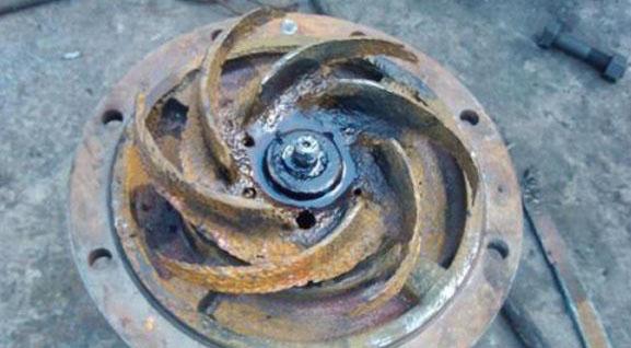 泵的气蚀,你怕了吗?