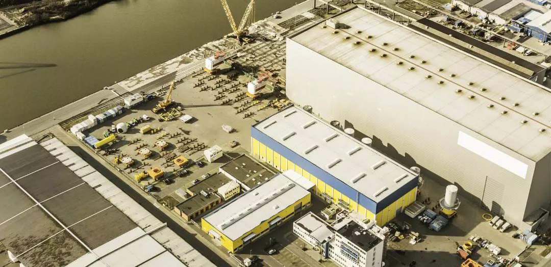 代斯米这家丹麦历史最悠久的企业之一是如何成功打造世界一流泵的?