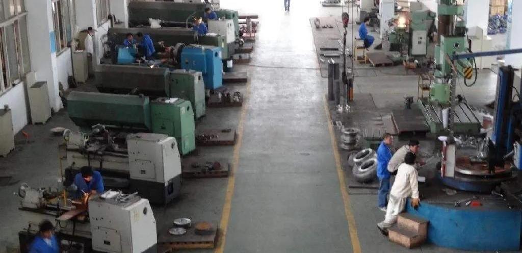 小微企业废水集中治理,浙江温岭规划建设泵与电机行业废水集中处置试点