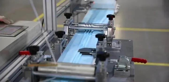 是跨界演绎,还是实力展现?利欧宣布口罩生产线投产,日产能100万只
