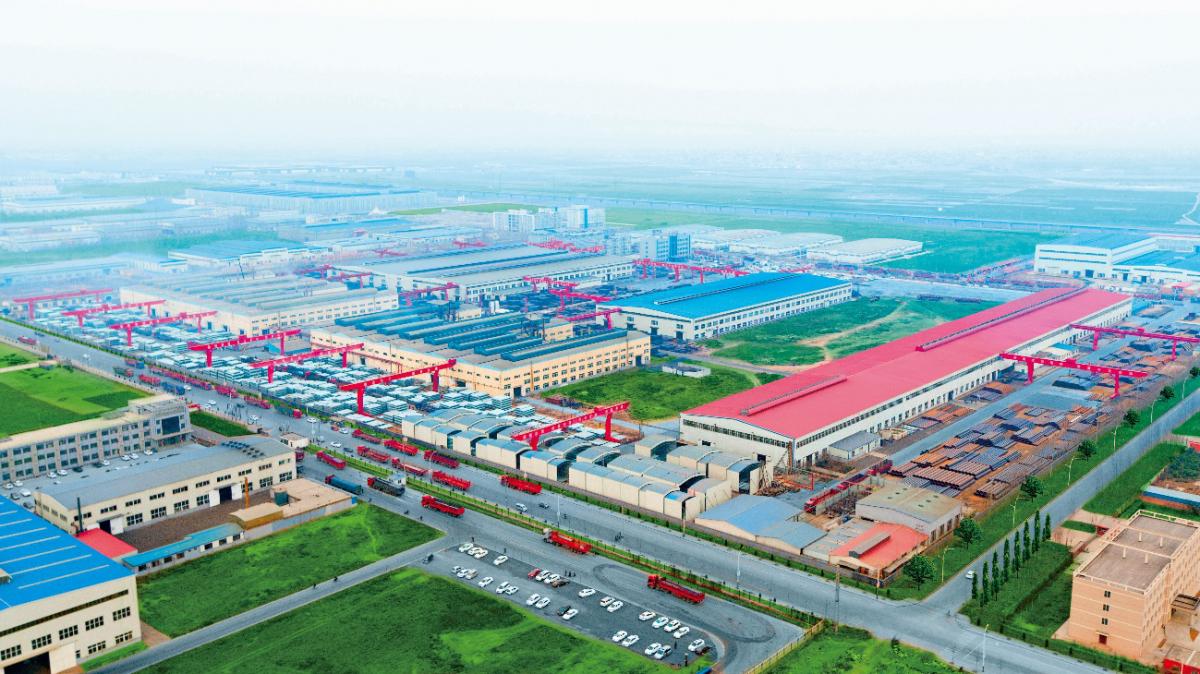 连续14年位列中国企业500强!友发钢管如何用一流品质撑起一流工程