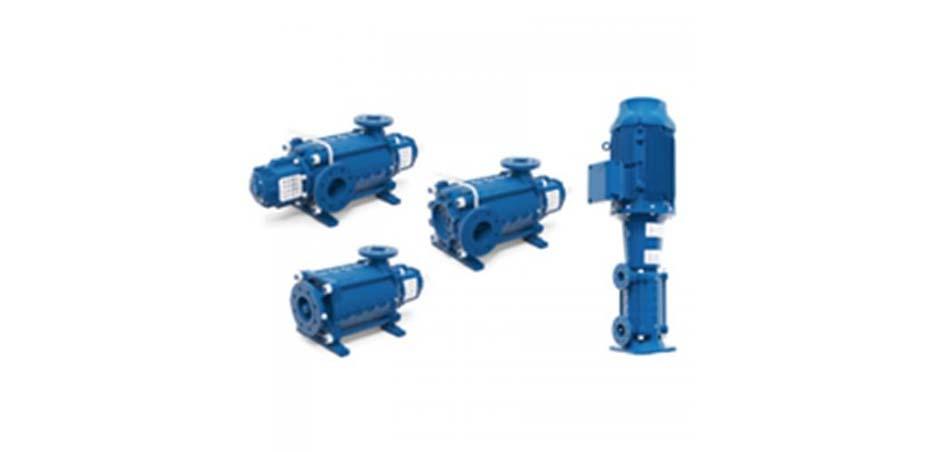 离心泵叶轮的常见修复方法