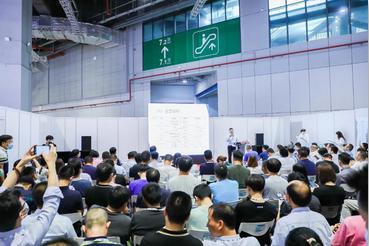 2021年北京工业装配展参展范围