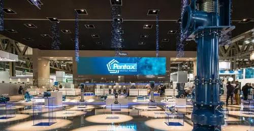 宾泰克泵业有限公司携众多优质产品,邀您相约第十一届上海国际泵阀展