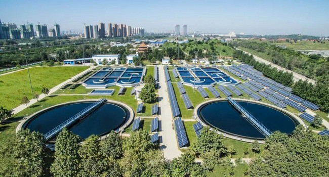 双碳目标下城镇污水处理的智慧化、资源化新业务发展启示