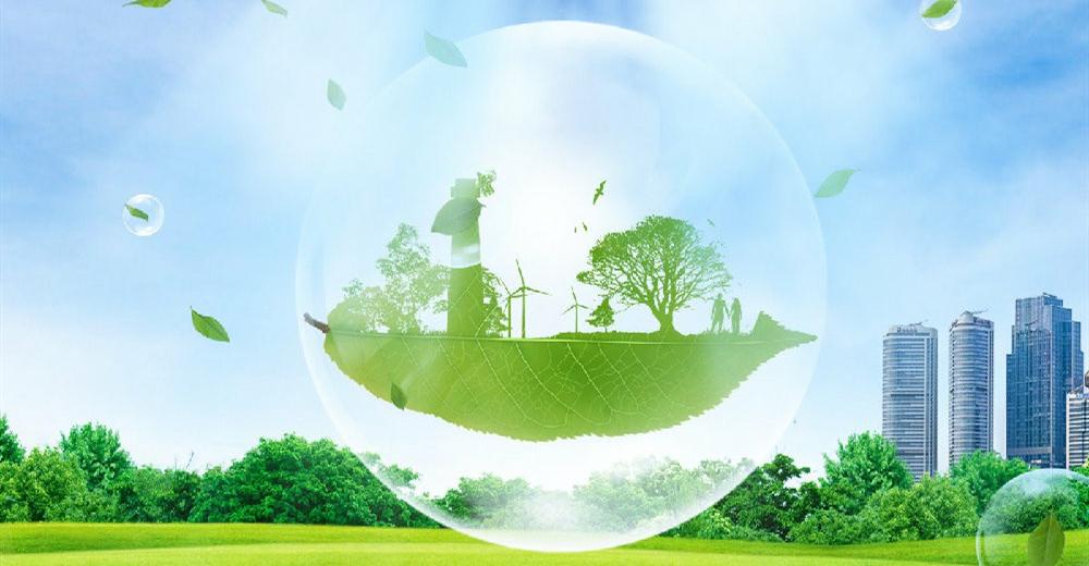 碳中和:可持续污水处理厂一个可以实现的目标