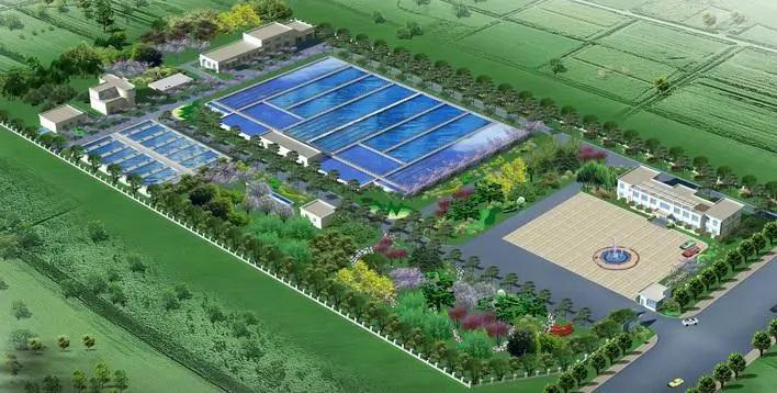 城镇污水处理厂污泥处置技术分析及创新需求